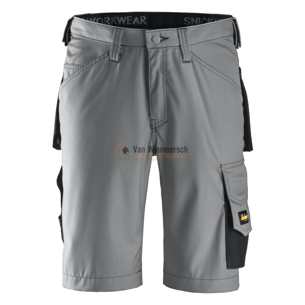 SHORTS. RIP-STOP 3123 GREY MT:62 31231804062 SNICK