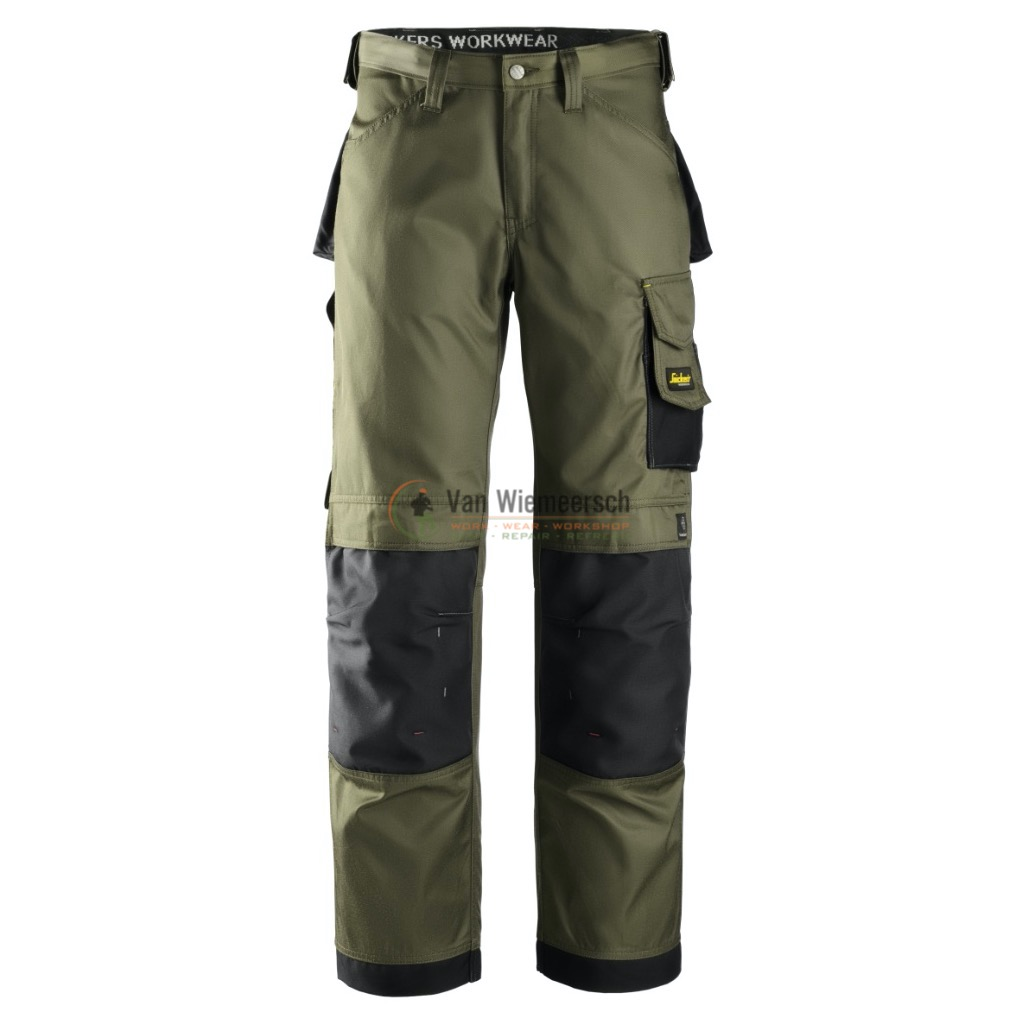 DURATWILL BROEK 3312 OLIVE GREEN 148 33123204148 S