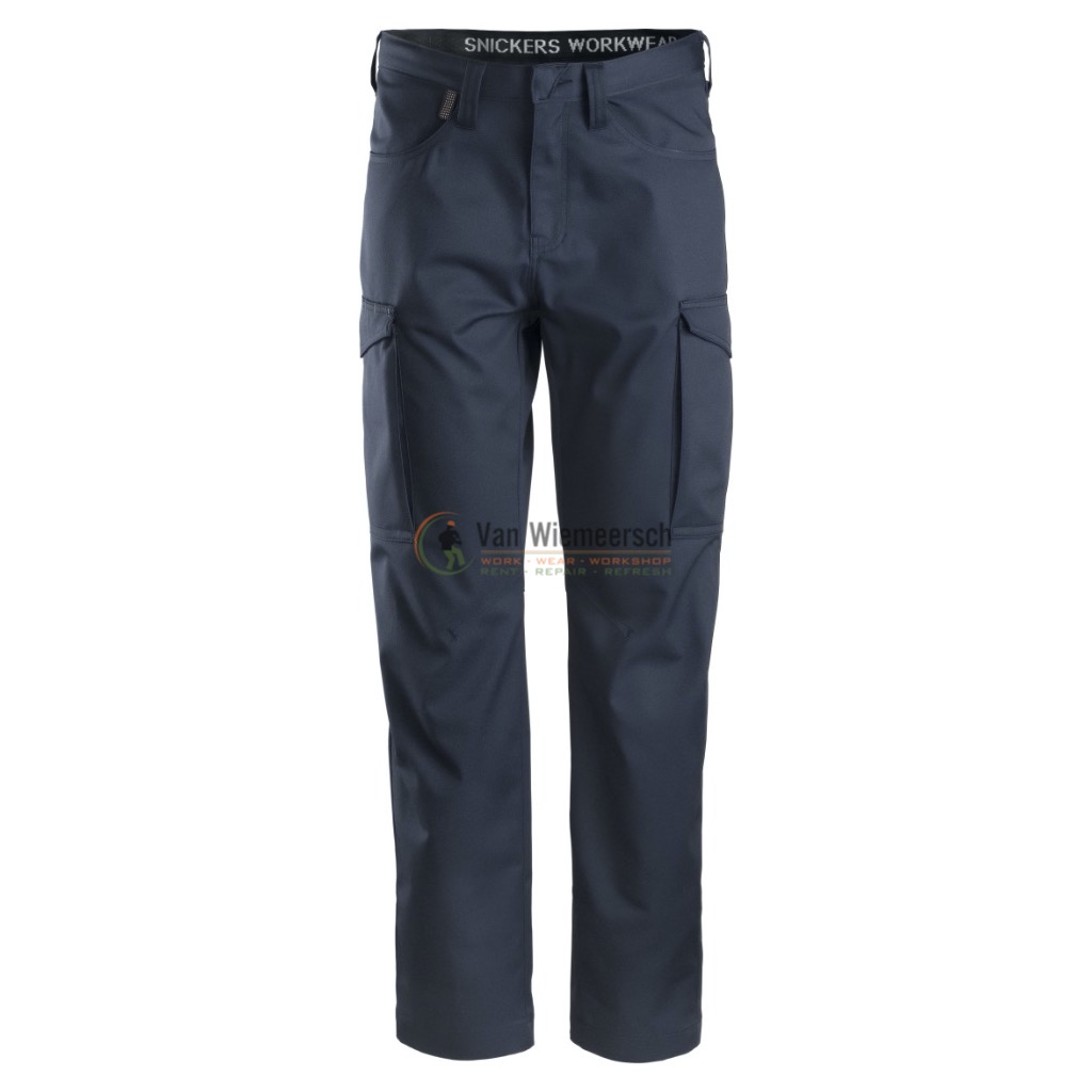 SERVICE BROEK 6800 NAVY MT:46 REF:68009500046 SNICKERS