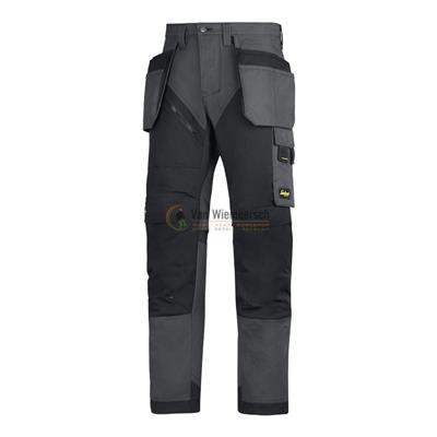 RUFFWORK TROUSERS HP 6203 STEELGREY 46 62035804046