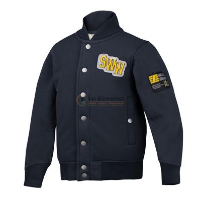 RW JUNIOR SWEATSHIRT JACK 7500 NAVY MT:134/140 75